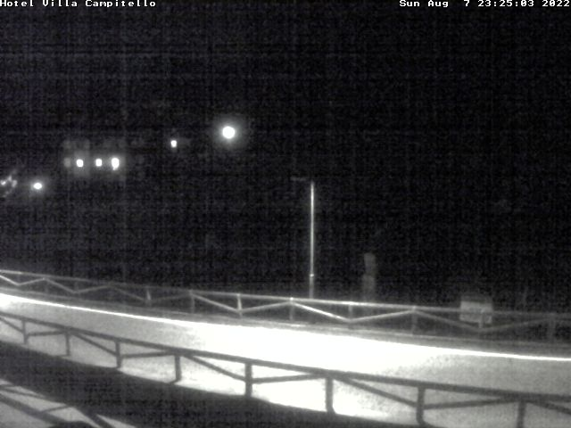 Hotel Villa Campitello - Webcam